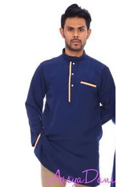 Photo 1 of  TP-55001 Modern Kurta