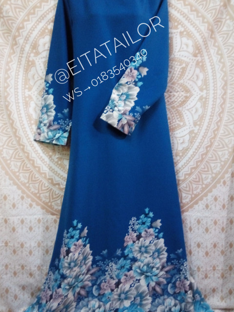 Photo 1 of Jubah/Dress TP-268004 JUBAH/DRESS