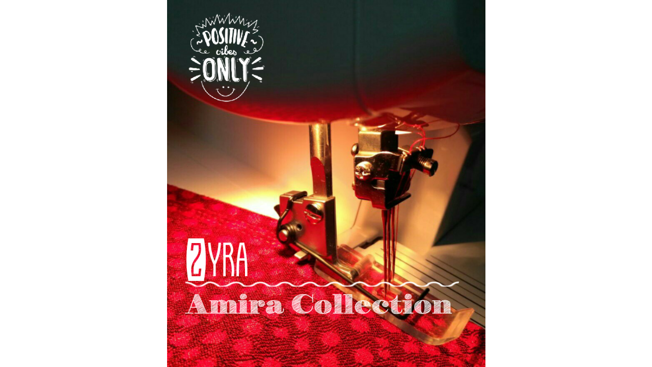 Zyra Amira Collection Photo 2 of Tailor-175