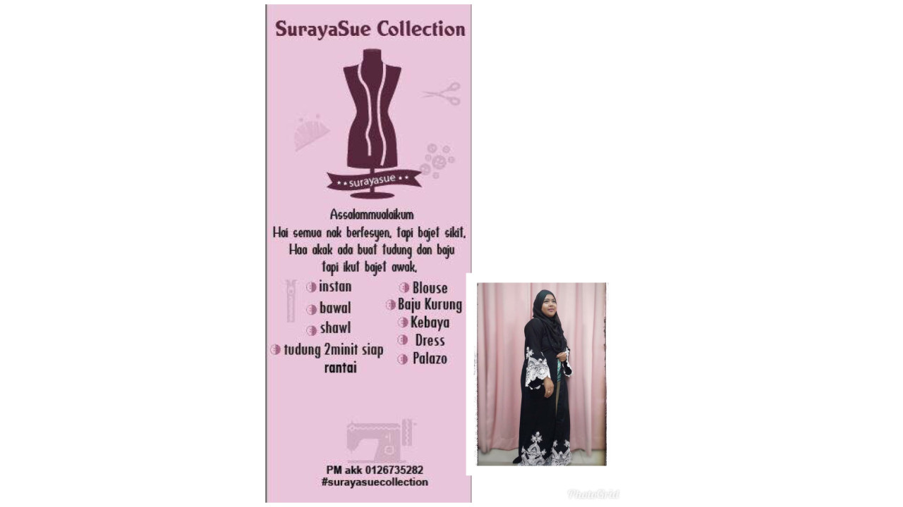 Surayasue Collection Photo 1 of Tailor-378