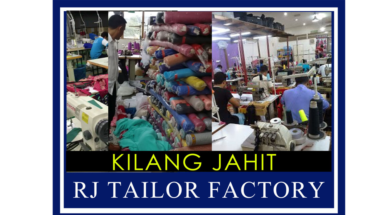 Rj Tailor Factory Photo 2 of Tailor-451