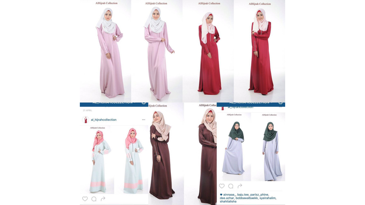 Al Hijrah Collection Photo 3 of Tailor-66