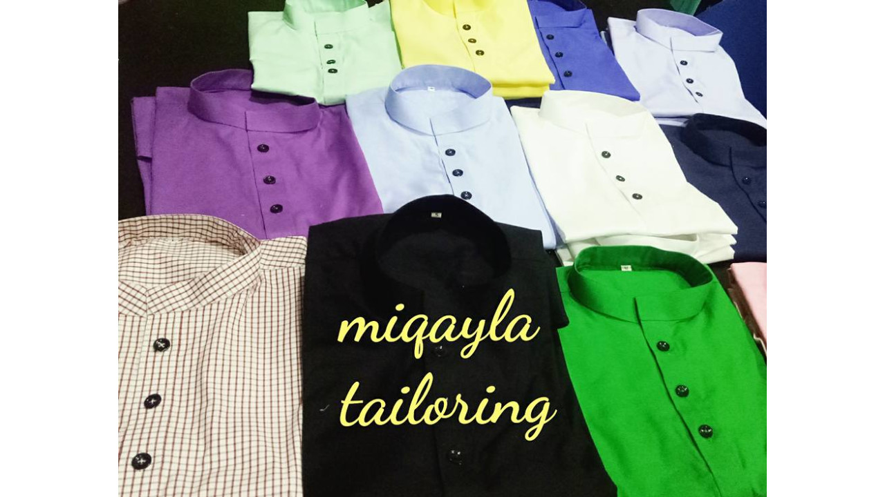 Miqayla Tailoring Photo 3 of Tailor-70